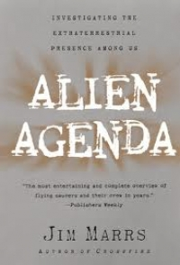 Jim Marrs: Alien Agenda