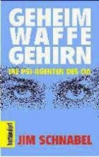 Jim Schnabel: Geheimwaffe Gehirn