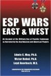 Edwin C.May: ESP WARS: East and West