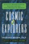 Courtney Brown: Cosmic Explorers