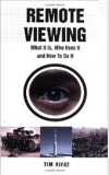 Tim Rifat: Remote Viewing and Sensing for Managers