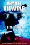 Tim Rifat: Remote Viewing History