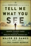 Edward A. Dames and Joel Harry Newman:Tell Me What You See