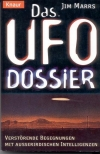Jim Marrs: Das UFO-Dossier